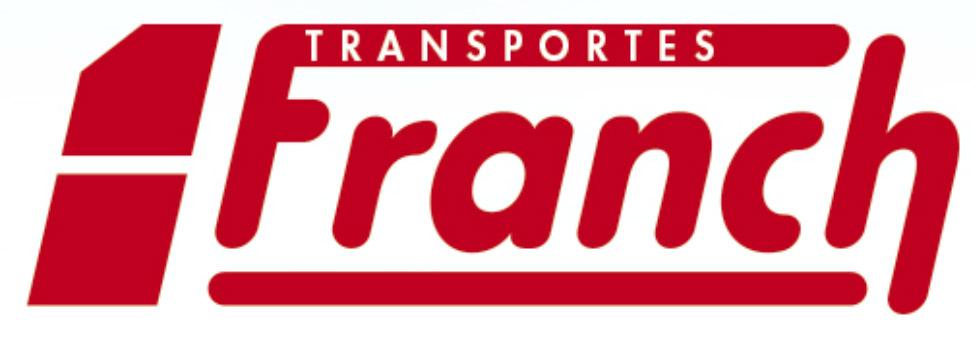 Transportes Franch
